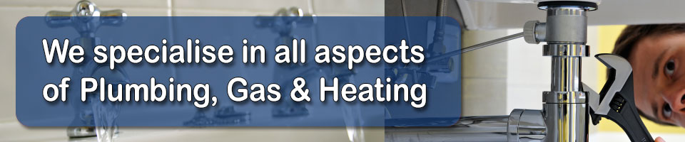 Trafford Gas - For All Your Gas and Plumbing Needs in Trafford